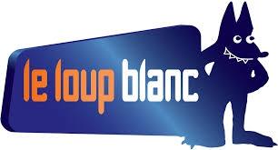 LE LOUP BLANC