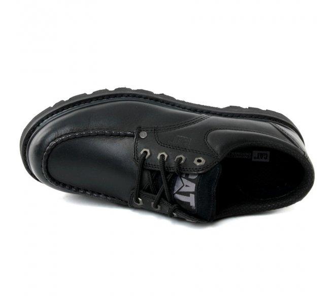Chaussures à lacets homme - CATERPILLAR - Noir