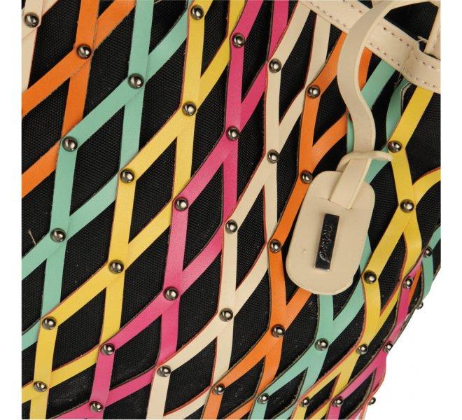 Sac à main femme - RIEKER - Multicolore