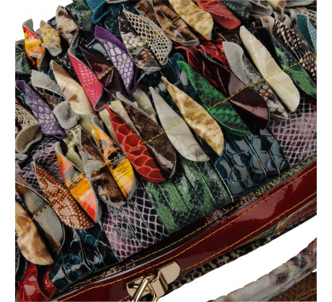 Sac à main femme - STUDIO MODA - Multicolore