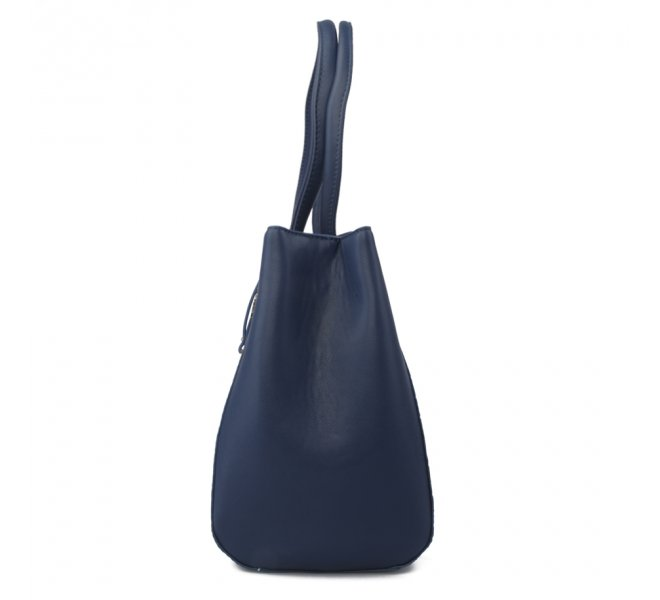 Sac à main femme - BULAGGI - Bleu marine