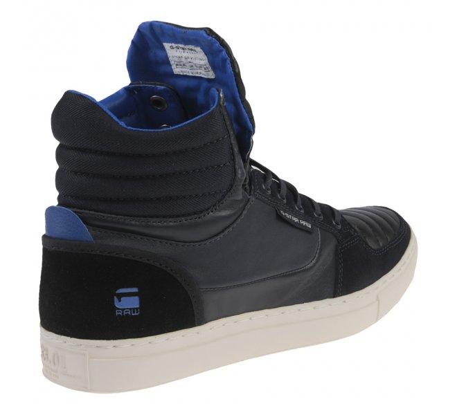 Baskets garçon - GSTAR - Bleu marine