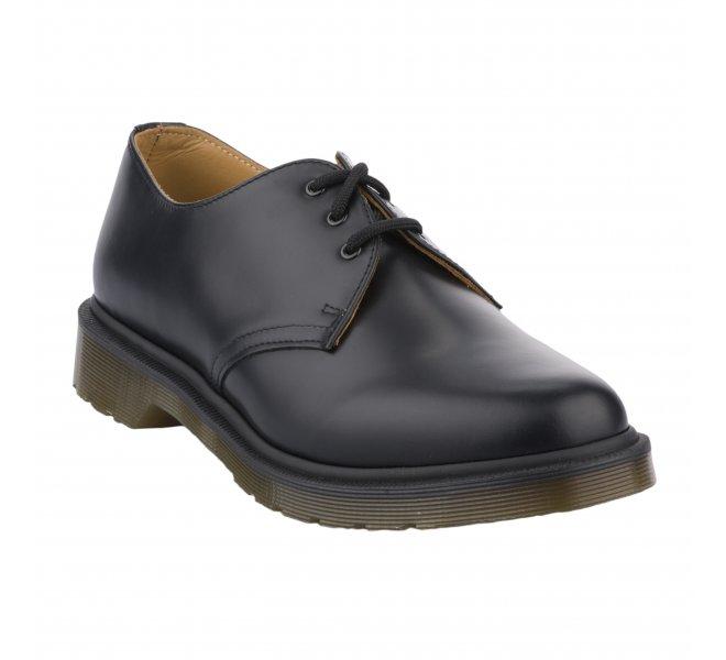 Chaussures à lacets homme - DR MARTENS - Noir