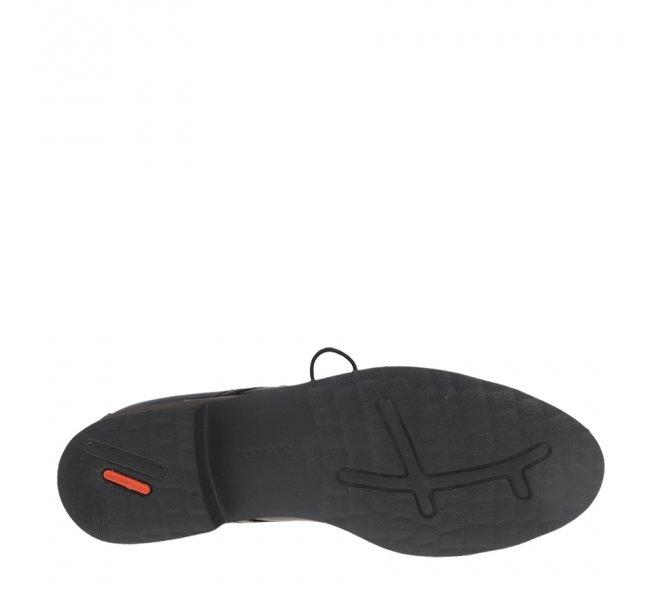 Chaussures à lacets femme - ROCKPORT - Noir