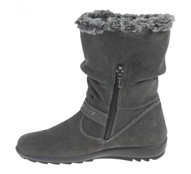 Boots fille - PRIMIGI - Gris