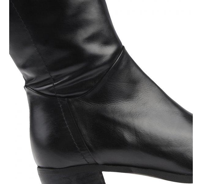 Bottes femme - CADORO - Noir