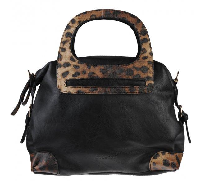 Sac à main femme - BULAGGI - Leopard