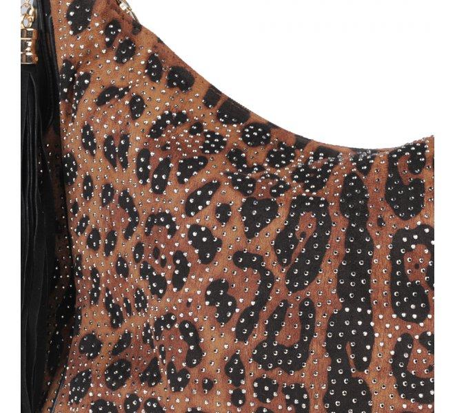 Sac à main femme - STUDIO MODA - Leopard