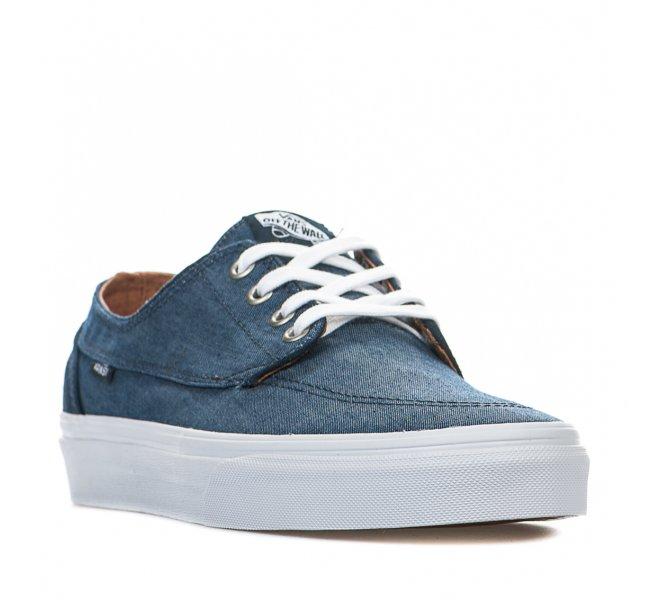 Baskets garçon - VANS - Bleu