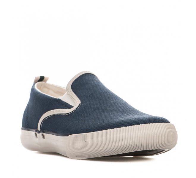 Slip On homme - SPERRY - Bleu marine