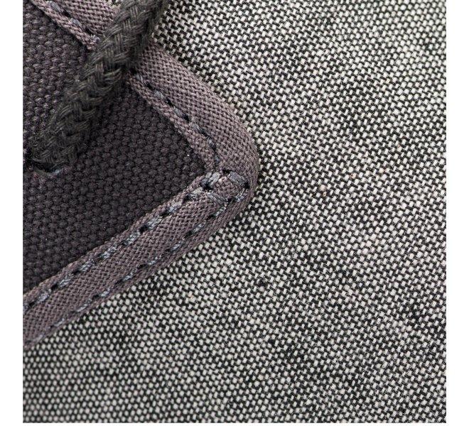 Baskets fille - LAFEYT - Gris