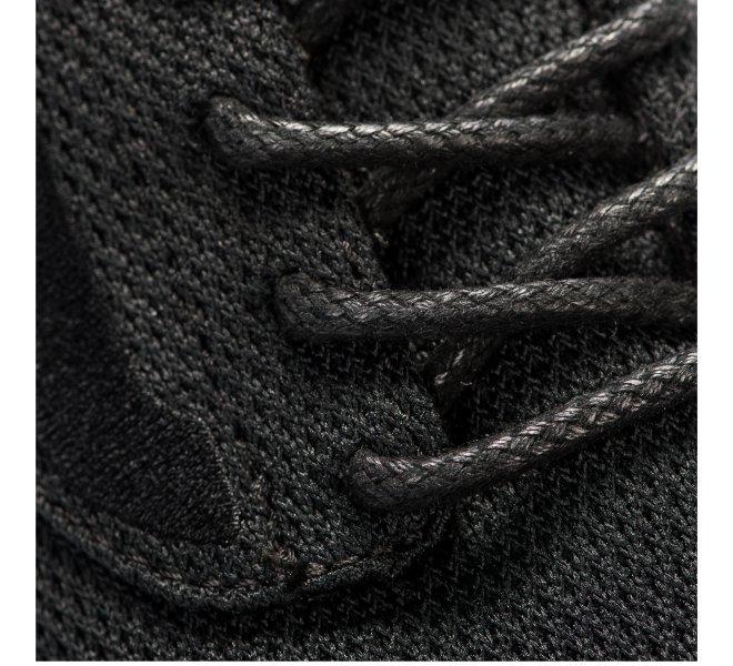 Baskets garçon - VANS - Noir