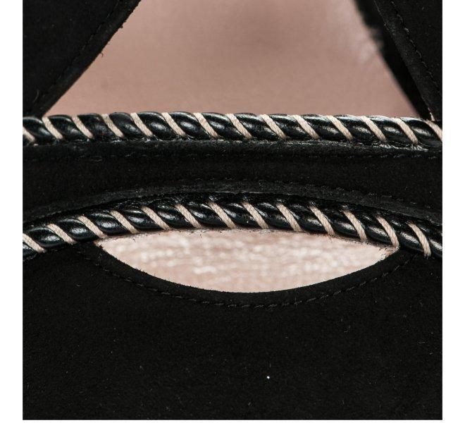 Escarpins femme - LODI - Noir