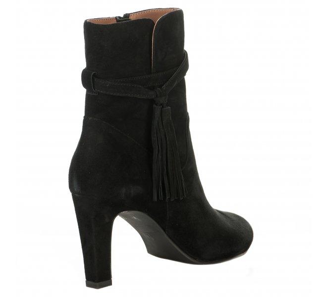 Boots femme - VIVIAN RAY - Noir