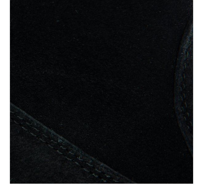 Bottes femme - APPLE OF EDEN - Noir