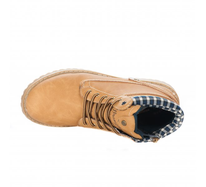 Chaussures femme - WRANGLER - Naturel