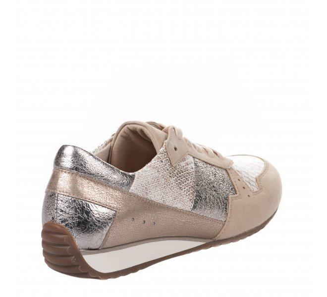 Chaussures de confort femme - GABOR - Beige rose