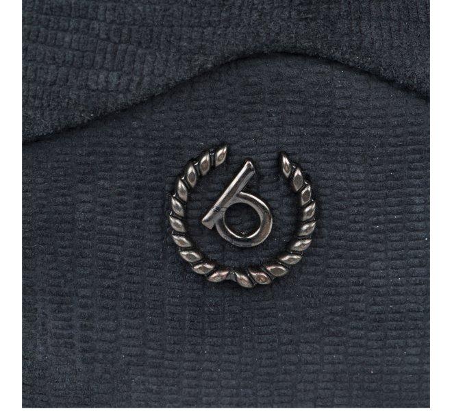 Baskets homme - BUGATTI - Bleu marine