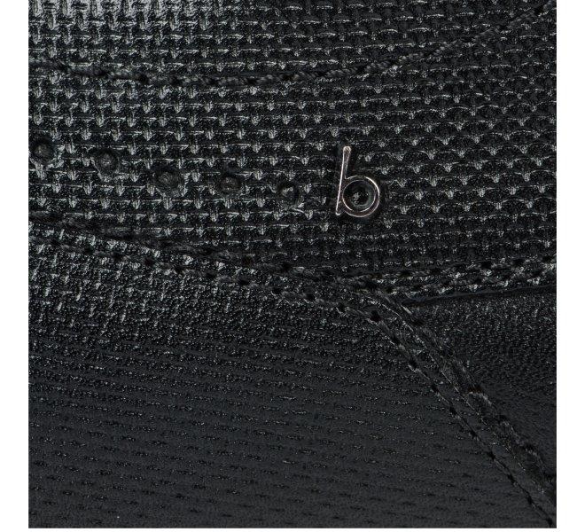 Chaussures à lacets homme - BUGATTI - Noir