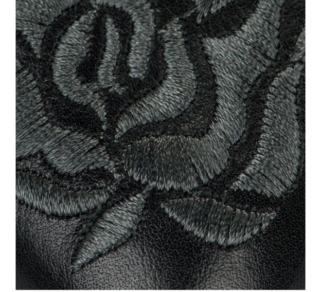 Escarpins femme - PATRICIA MILLER - Noir