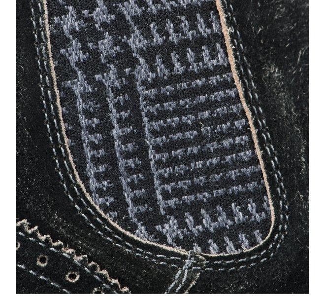 Boots garçon - CIAO - Noir