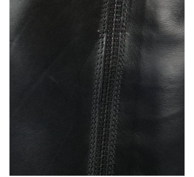 Bottes femme - MIGLIO - Noir