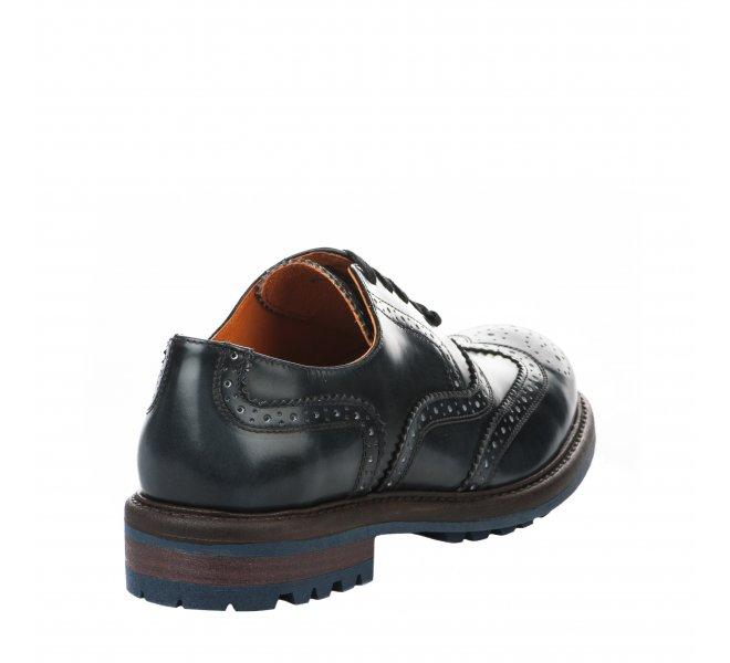 Chaussures à lacets homme - AMBITIOUS - Gris anthracite