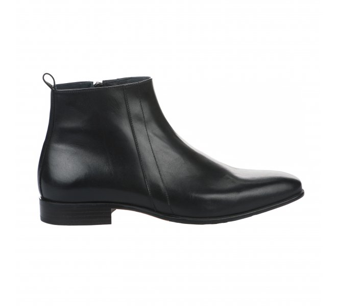 Boots homme - DANIEL KENNETH - Noir