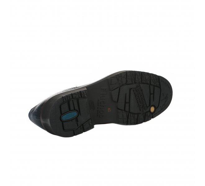 Chaussures à lacets homme - FLUCHOS - Bleu marine