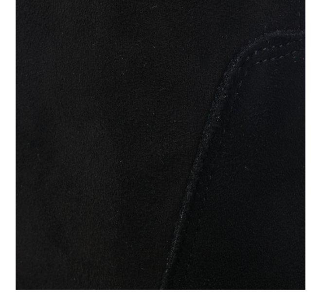 Cuissardes femme - MIGLIO - Noir
