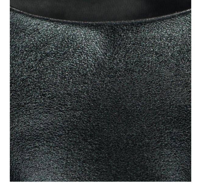 Escarpins femme - MARC ELLIS - Noir