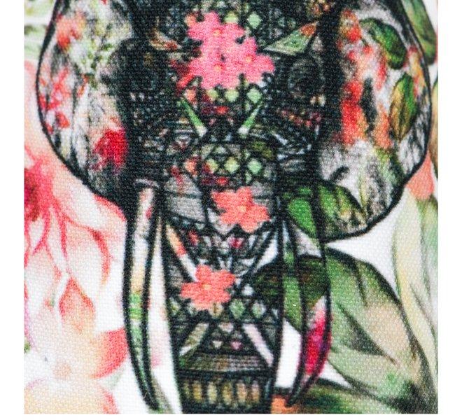 Espadrilles femme - SALVI - Multicolore