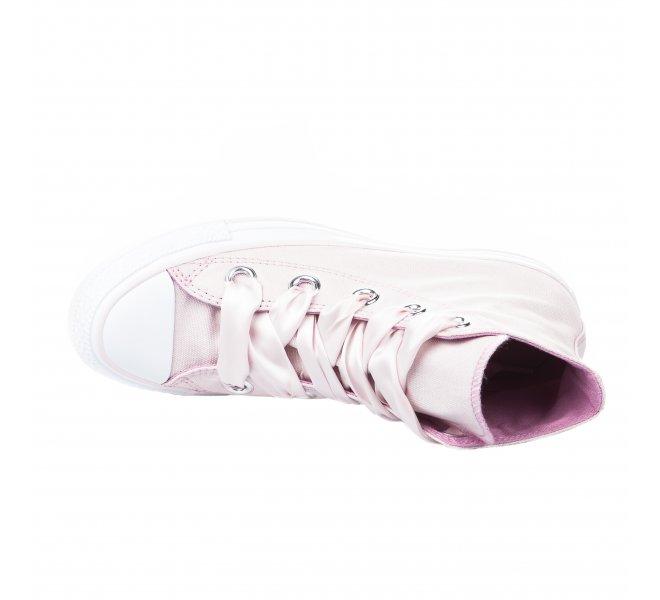 Baskets fille - CONVERSE - Rose