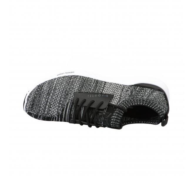 Baskets homme - BUGATTI - Noir