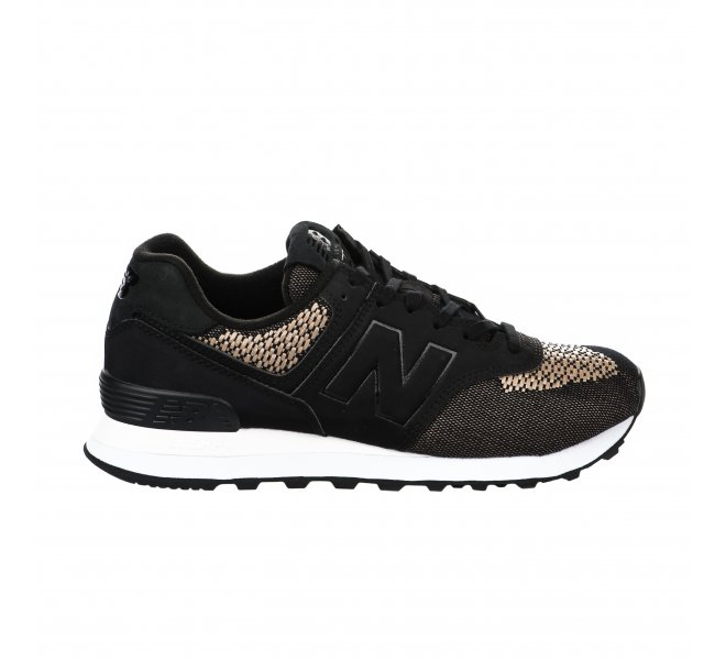 basket fille 37 new balance