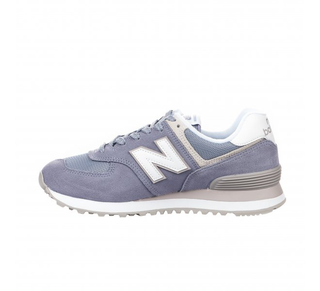 basket garcon 37 new balance couler violet