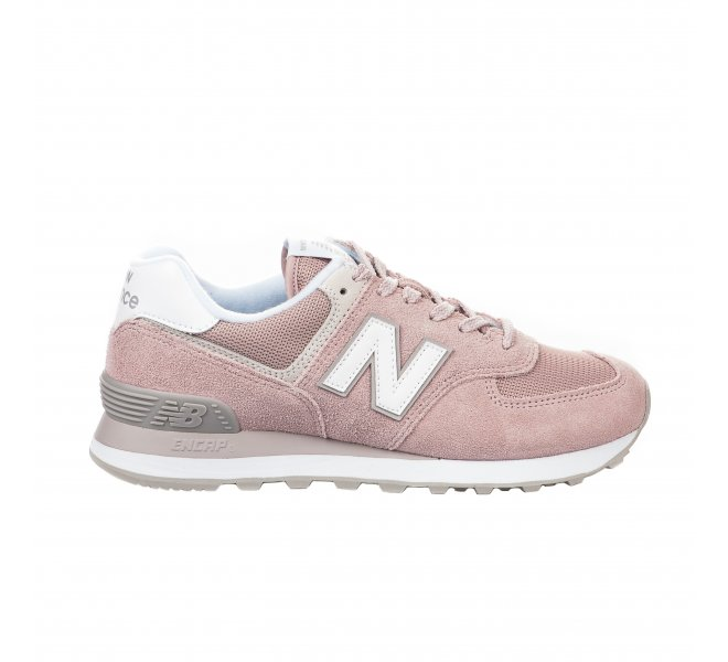 basquette enfant fille new balance