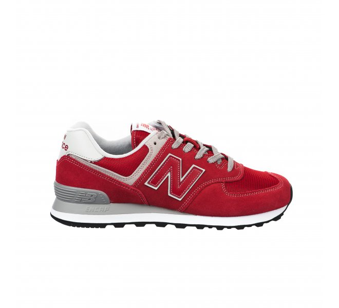 basket garcon new balance 33