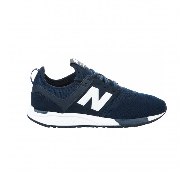 basket new balance 30 garcon