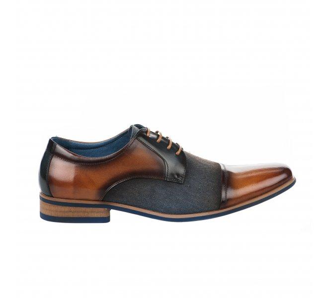 Chaussures Kdopa À Bleu Lacets Homme kTPXZuwOil