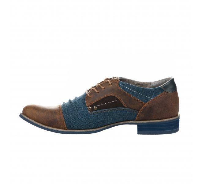 Chaussures à lacets homme - KDOPA - Bleu