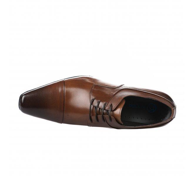 Chaussures à lacets homme - KDOPA - Marron