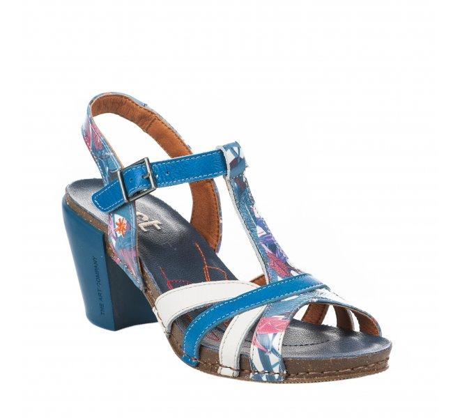 Nu pieds femme - ART - Bleu