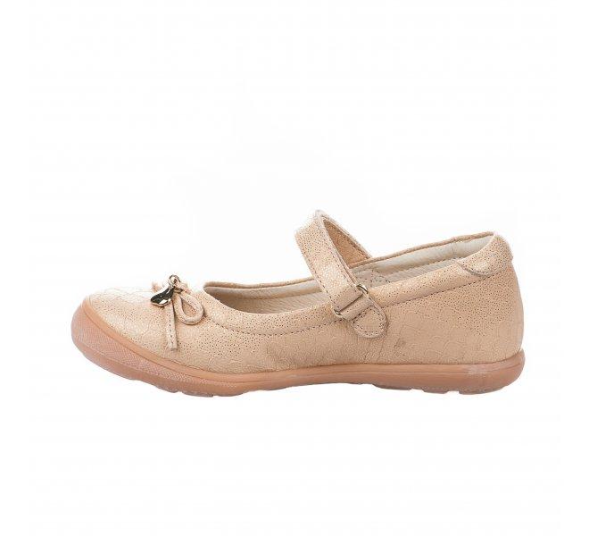 Ballerines fille - APPLES & PEARS  - Dore