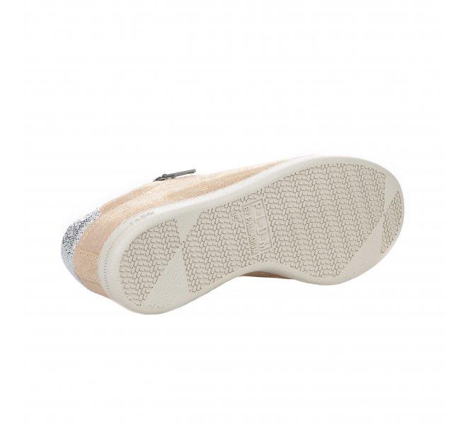 Baskets fille - PLDM - Dore