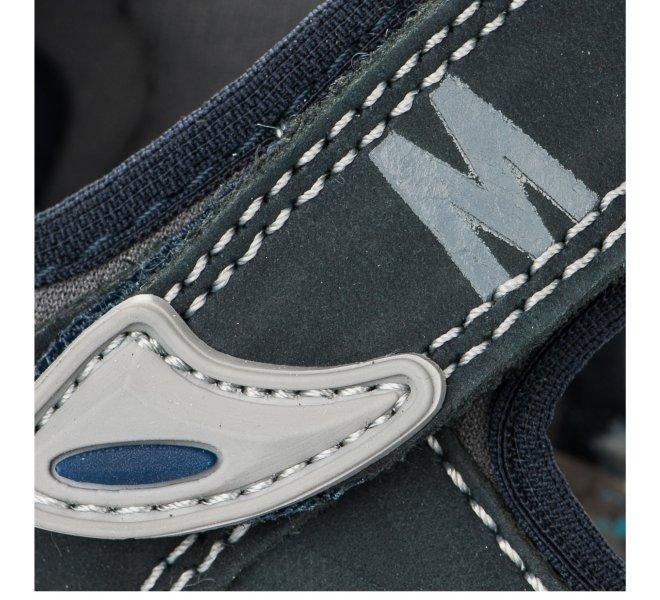 Nu-pieds garçon - PRIMIGI - Bleu marine