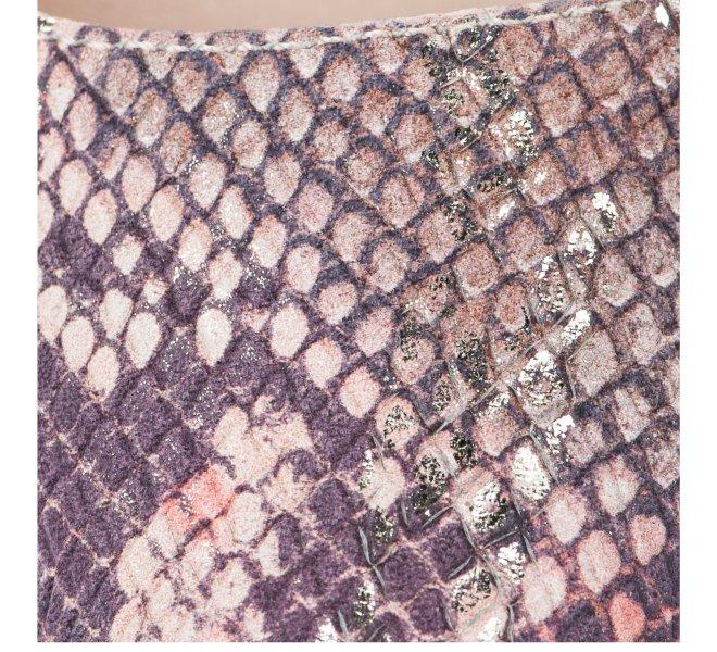 Escarpins femme - PATRICIA MILLER - Rose poudre