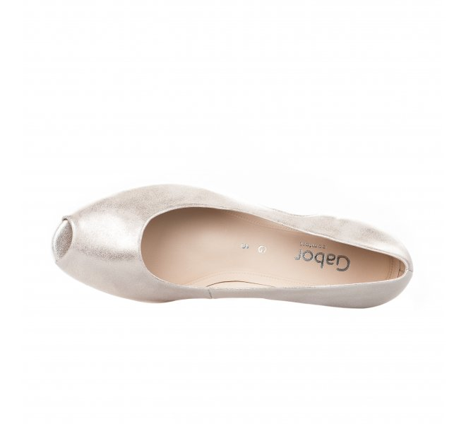 Ballerines femme - GABOR - Dore