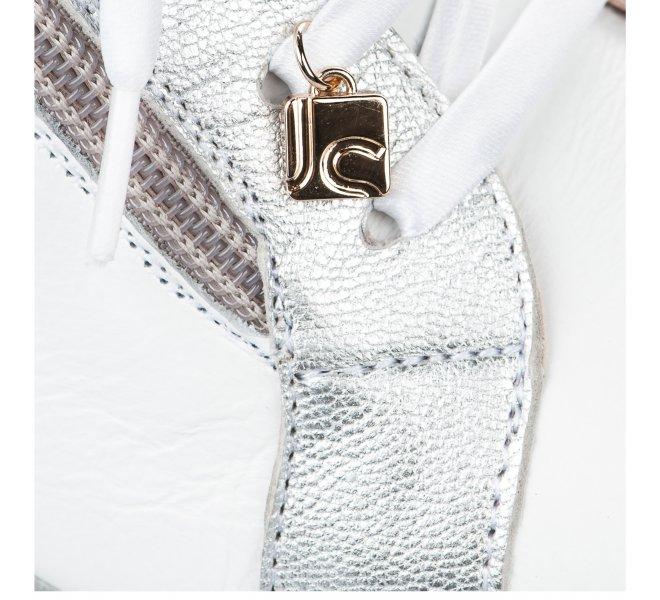 Baskets mode femme - JOSE SAENZ - Blanc