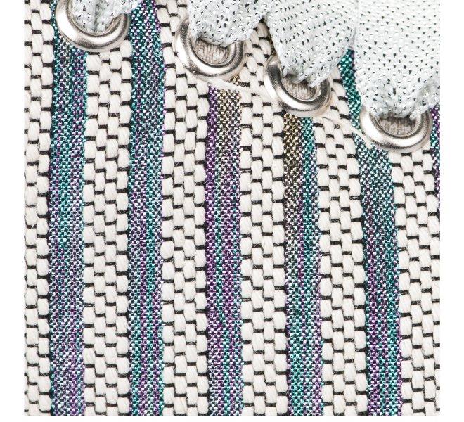 Espadrilles femme - HDC - Multicolore
